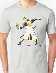 Banksy Python 1-2-5 T-Shirt