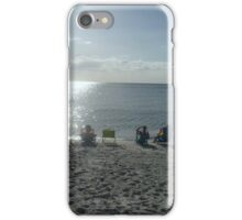 Summer is Calling iPhone Case/Skin