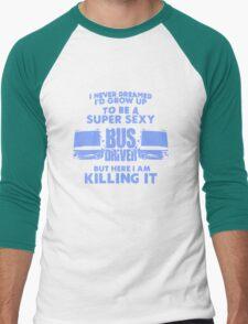 Super Sexy Bus Driver T-Shirt