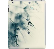 caught iPad Case/Skin
