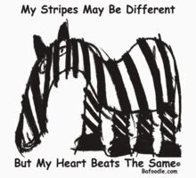 Stripes by bafoodle