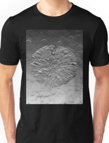 Chromed Seedhead Unisex T-Shirt