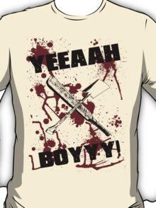 Tooled Up T-Shirt