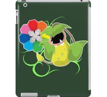 Rainbow Badge Victreebel iPad Case/Skin