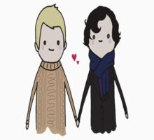 JohnLock Kids Clothes