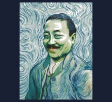 Vincent Tan Gogh by 5Starruk