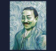 Vincent Tan Gogh by 5Starruk