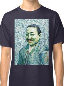 Vincent Tan Gogh Classic T-Shirt