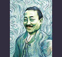 Vincent Tan Gogh Unisex T-Shirt