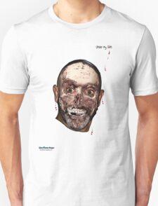 Under my Skin Unisex T-Shirt