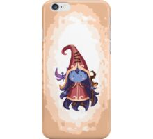 Chibi Lulu iPhone Case/Skin