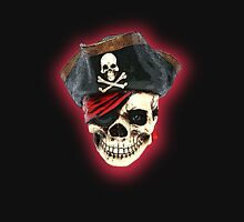 pirate skull Unisex T-Shirt