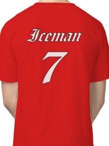 Iceman 7 T-Shirt Classic T-Shirt