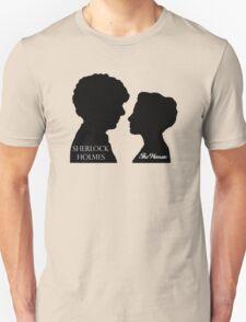 Sherlock & The Woman T-Shirt