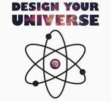 Design your Universe - galaxy by 324B21