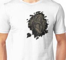 Bio Mech Heart Unisex T-Shirt