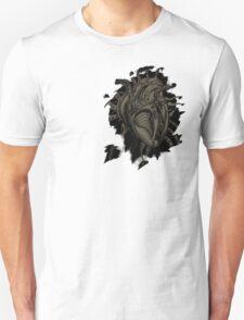 Bio Mech Heart T-Shirt
