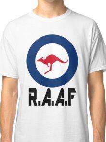 Royal Australian Air Force Classic T-Shirt