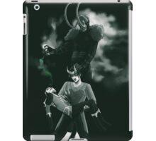 Agent of Agony (ii) iPad Case/Skin