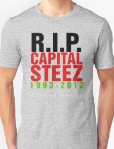 RIP Capital STEEZ Evol Love T-Shirt