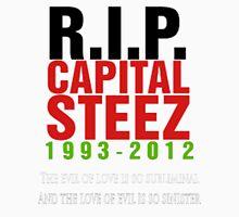 RIP Capital STEEZ Evol Love Unisex T-Shirt