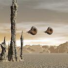 Strange Land by Walter Colvin