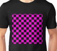 Missing Texture Unisex T-Shirt