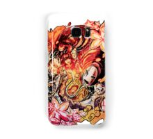 SPIRITED AWAY Samsung Galaxy Case/Skin