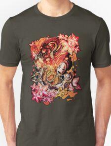 SPIRITED AWAY Unisex T-Shirt