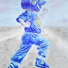 """""""Home Run!"""" by Laurie Minor"""