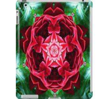 Rose Red iPad Case/Skin