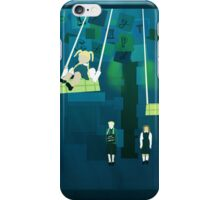 I Will Be Tall Enough to Reach the Branches iPhone Case/Skin