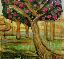 Blossom Tree by JulianaLachance