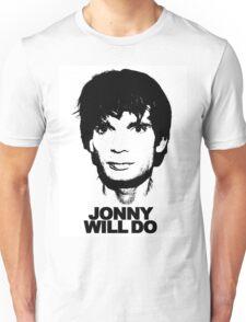 JONNY WILL DO Unisex T-Shirt