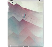 A Journey In My Dream iPad Case/Skin
