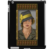 We That Move the World iPad Case/Skin