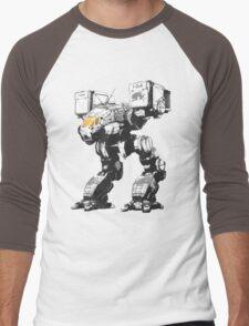 catapult  Men's Baseball ¾ T-Shirt