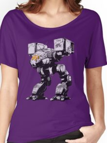 catapult  Women's Relaxed Fit T-Shirt