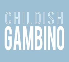 Childish Gambino - Color by RadRemi