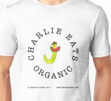 Charlie Eats Organic Unisex T-Shirt