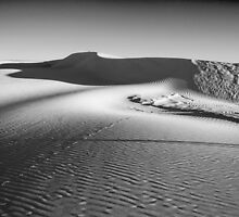 Moving Sands by Bruce Reardon
