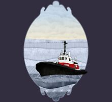 Tugboat Unisex T-Shirt