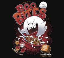 Boo Bites One Piece - Short Sleeve