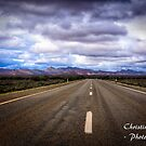 Road to Flinders by Chris Brunton