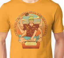 The Hunter Unisex T-Shirt
