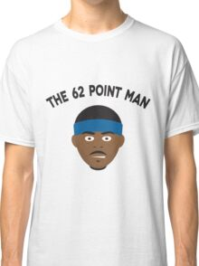 Melo 62 Point Scoring Record T-Shirt (Carmelo Anthony Tee)  Classic T-Shirt