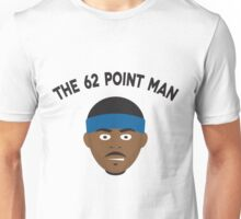 Melo 62 Point Scoring Record T-Shirt (Carmelo Anthony Tee)  Unisex T-Shirt