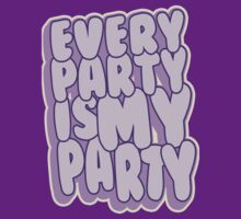 Every Party is MY Party! by Page 394