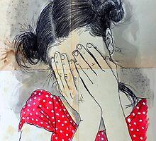 melody by Loui  Jover