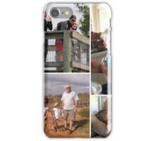 2016_jojo&pa iPhone Case/Skin